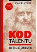 Kod Talentu. Jak zostać geniuszem