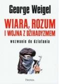 Wiara rozum i wojna z dżihadyzmem