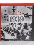 Rok 1939 Rozbiór Polski