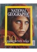 National Geographic – 100 Najlepszych zdjęć