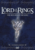 The Lord of the Rings, DVD