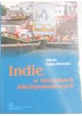 Indie w stosunkach międzynarodowych