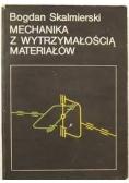 Mechanika z wytrzymałością materiałów