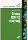 Procesy adsorpcji reaktywnej