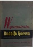 Wspomnienia Rudolfa Hoessa, komendanta obozu Oświęcimskiego