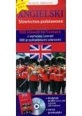 Fiszki Angielski Słownictwo podstawowe