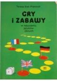 Gry i zabawy w nauczaniu języków obcych