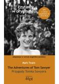The Adventures of Tom Sawyer Przygody Tomka Sawyera