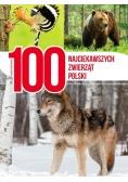 100 najciekawszych zwierząt Polski