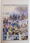 Wojna polsko rosyjska 1830 i 1831  mapy