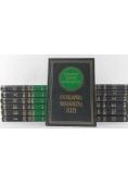 Encyklopedia Biologiczna, 13 tomów