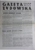 Gazeta Żydowska, 1942 r.