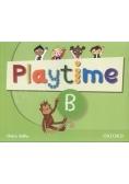 Playtime B Workbook, Nowa
