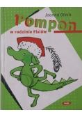 Pompon w rodzinie Fisiów