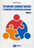 Zarządzanie zasobami ludzkimi w organizacji zorientowanej procesowo