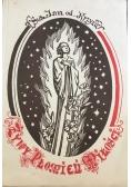 Żywy Płomień Miłości, 1937 r.
