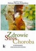 Zdrowie Stres Choroba