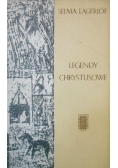 Legendy chrystusowe