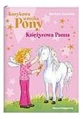 Kucykowa Wróżka Pony - Księżycowa Panna
