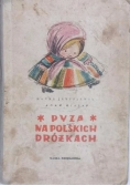 Pyza na polskich dróżkach