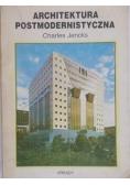 Architektura postmodernistyczna