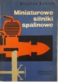 Miniaturowe silniki spalinowe