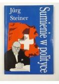 Steiner Jurg - Sumienie w polityce