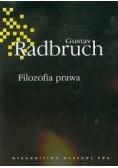 Filozofia prawa