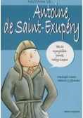 Nazywam Się Antoine De Saint-Exupery