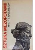 Sztuka Mezopotamii