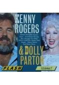 Kenny Rogers & Dolly Parton, płyta CD