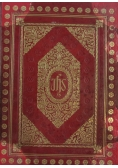 Missale Romano-Seraphicum, 1924r.