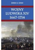Wojny Ludwika XIV 1667-1714 BR