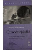 Czarodziejski flet. Wielkie Opery, DVD + CD
