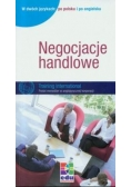 Negocjacje handlowe po polsku i po angielsku