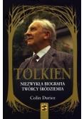 Tolkien. Niezwykła biografia twórcy Śródziemia