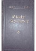 Młodzi zwycięzcy, 1931r.