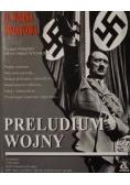 II wojna światowa. Preludium wojny