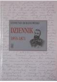 Dziennik 1853-1871