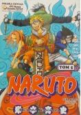 Naruto, Tom 5