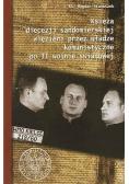 Księża diecezji sandomierskiej więzieni przez władze komunistyczne po II wojnie światowej