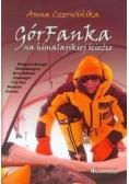 GórFanka Na Himalajskiej ścieżce