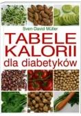Tabele kalorii dla diabetyków