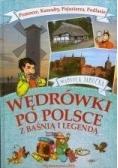 Wędrówki po Polsce z baśnią..- Pomorze, Kaszuby..