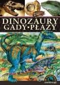 Dinozaury, gady, płazy