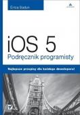 iOS 5. Podręcznik programisty