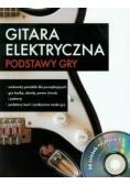 Gitara elektryczna. Podstawy gry + CD