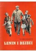 Lenin i dzieci