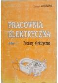 Pracownia elektryczna tom III