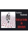 Krok po kroku do dobrobytu - Kazimierz Mozolewski
